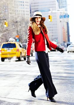 New York - ©AWW Michelle Holden/AWW