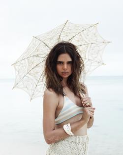 Samantha Harris ©Corrie Bond/AWW