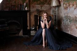 Jessica Rudd- ©Damian Bennett/AWW