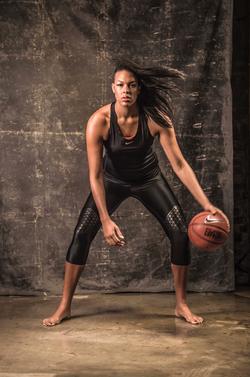 Olympian Basketball ©Tim Bauer