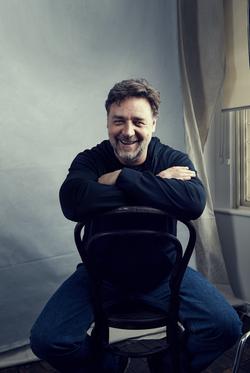 Russell Crowe- ©Damian Bennett/AWW