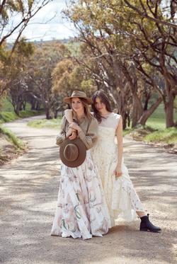 The Cocquerels _Julie Adams