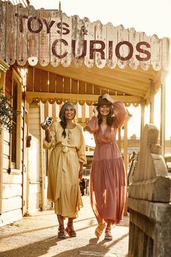 Lou & Nadine @Alana Landsberry