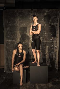 Olympians Swimming ©Tim Bauer