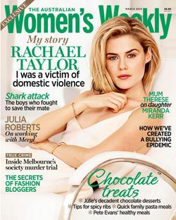 Rachael Taylor - Michelle Holden