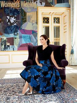 Crown Princess Mary- ©MHolden/AWW