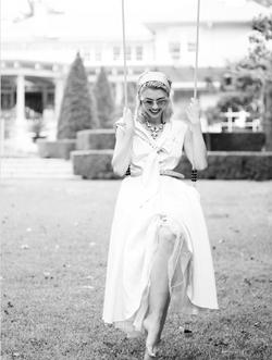 Abby Earl- ©Corrie Bond/AWW
