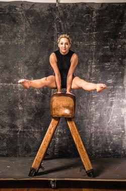 Olympian Gymnastics ©Tim Bauer