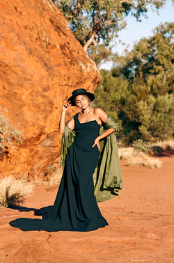 Jessica Mauboy- ©Max Doyle/AWW
