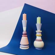 candle holder - set