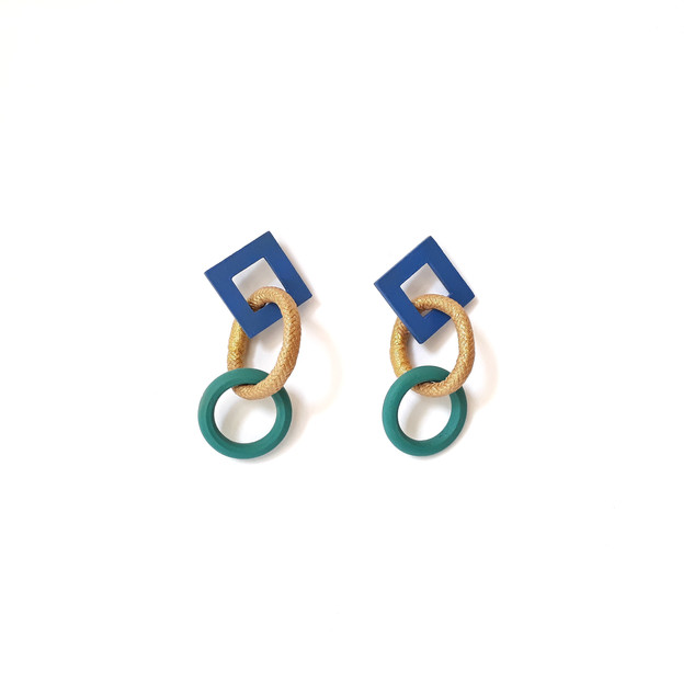 one night stand earrings