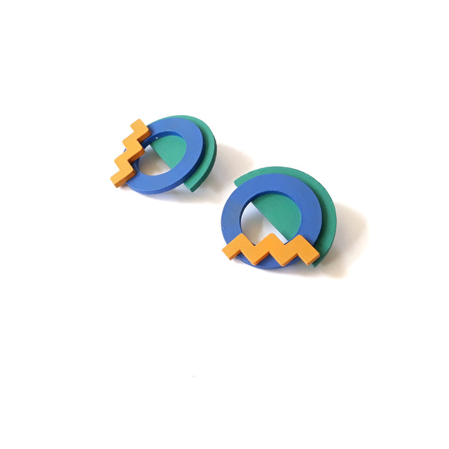 selflove earrings