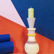candle holder - short