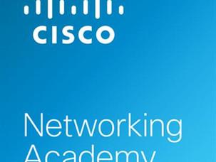 Добор на бесплатные занятия в сетевой академии Cisco