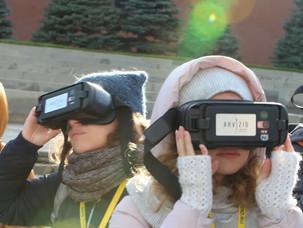 Экскурсия «Москва глазами инженера» для учеников 8 класса
