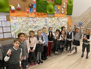 День 3. Неделя русского языка и литературы в начальной школе