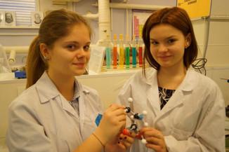 Медицинские классы в лабораториях Политехнического музея