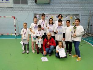 Открытый Кубок Ярославской области по авиамодельному спорту