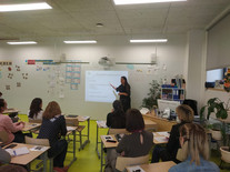 """Cеминар для педагогов по теме: """"Использование электронных ресурсов в учебном процессе"""""""