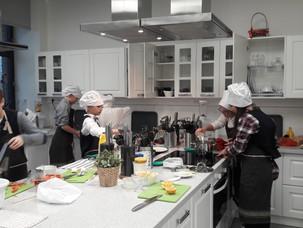 """Проект по кулинарии """"Воскресный завтрак"""""""