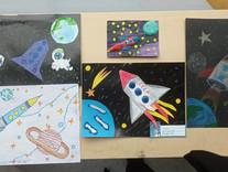 Космическая неделя в Инженерном корпусе