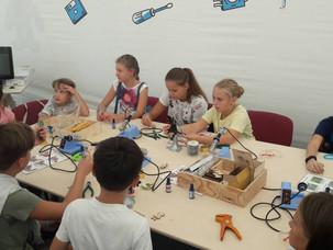 Фестиваль «Maker Faire Moscow»
