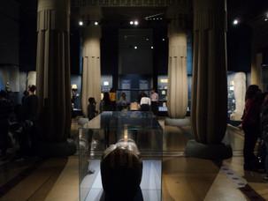 Искусство Древнего Египта своими глазами