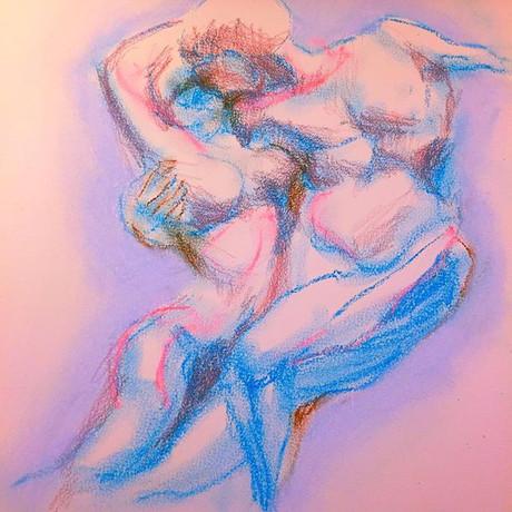 lil sketch . . . . #funny #art #artist #