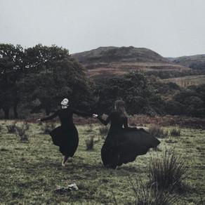 A Oração Branca e Negra da Bruxa Agnes Sampson, a Escocesa.