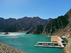 What to do in Hatta