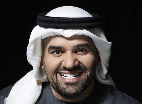 Music: Hussain Al Jassmi