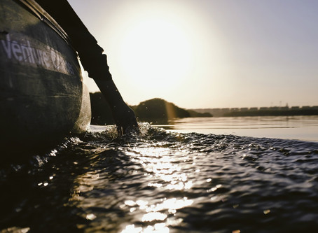 Get wet! The Best Watersports in the UAE