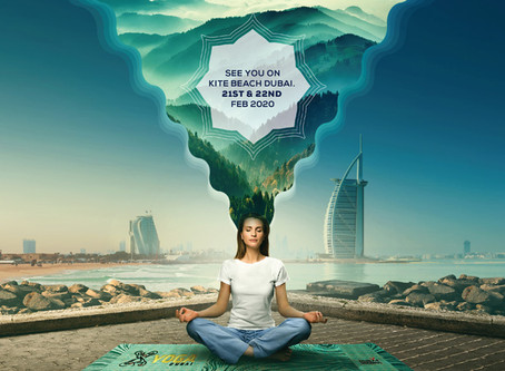 Inhale, Exhale at the XYoga Dubai