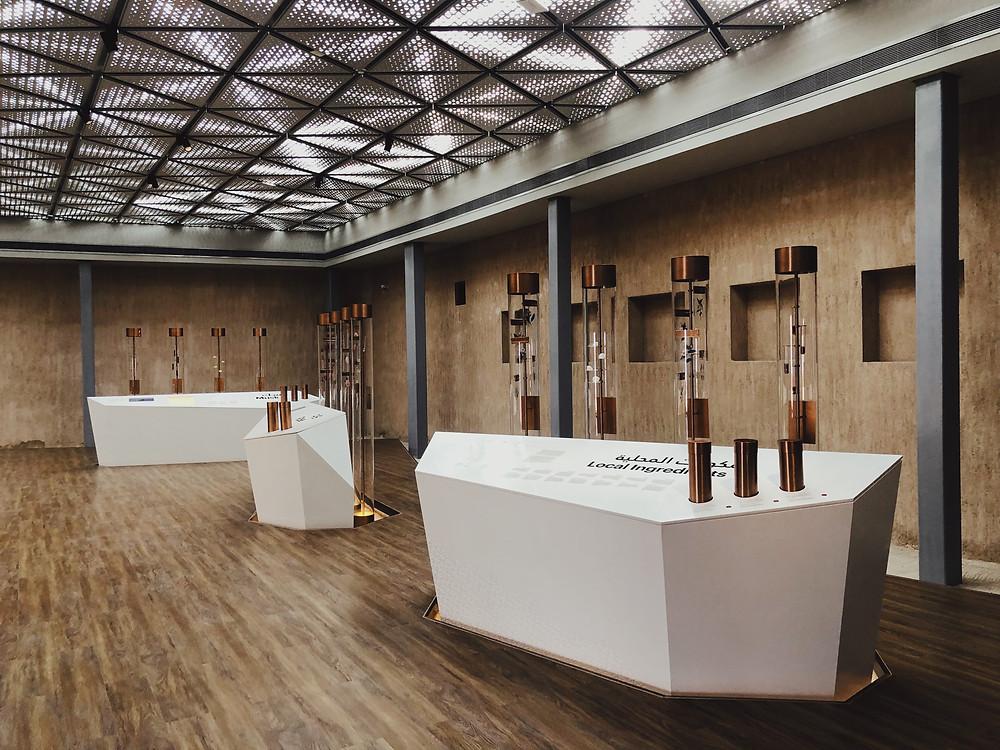 Perfume House in Dubai