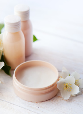 Hydrating products from Corium Skincare