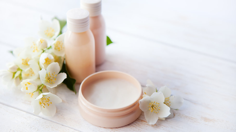 Crema Dermatológica para piel sensible