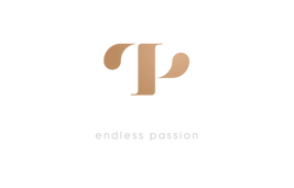 Logo Trust-Place (Endless Passion) - TFo