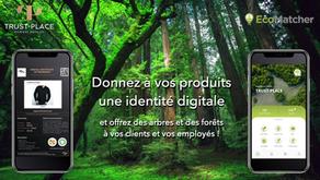 Trust-Place rend ses Certificats NFT 100% éco-responsables !