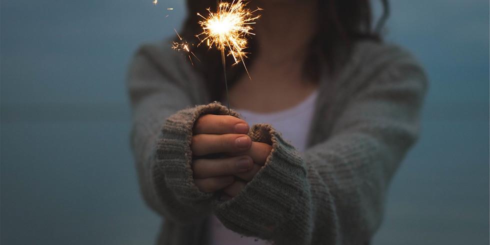 Dişil Gücün Yeni Yıl Niyet Atölyesi