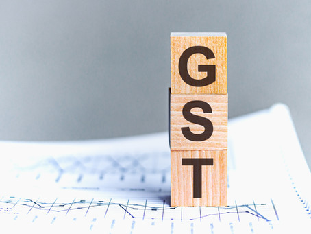Should a startup up physio or Allied Health Sole Trader register for GST?