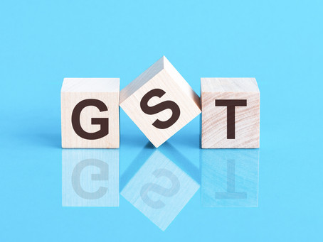 Allied Health Services and GST