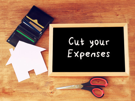Eight Tips for Trimming Your Practice Expenses