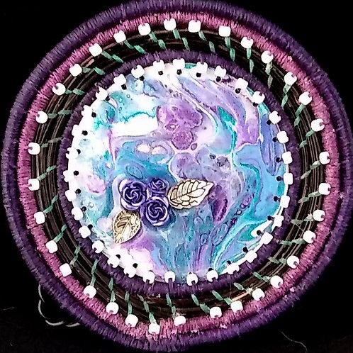 Violet Rose Garden