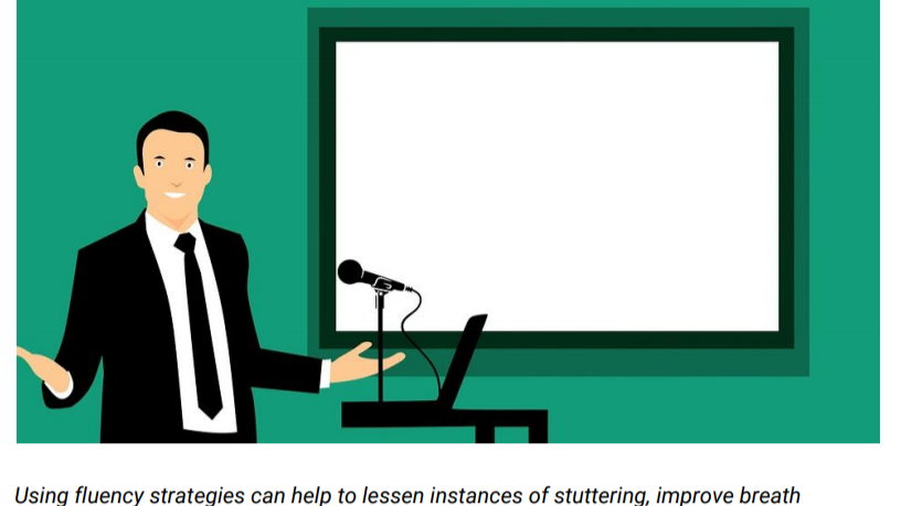Fluency Strategies Handout