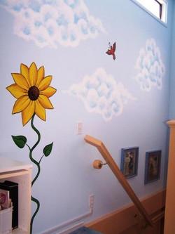 Cloud Attic Room 3