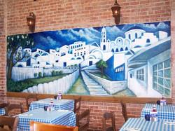 George's Santorini