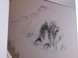 Chinese Wall Decor