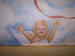 Angel Ceiling detail5