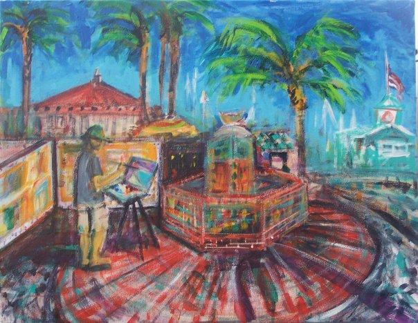 Catalina Island Art Festival