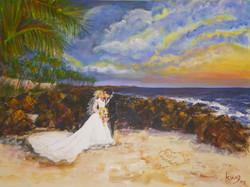 Hawaii Kiss